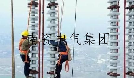 曲靖供电局采用带电超声波检测绝缘子获得成功