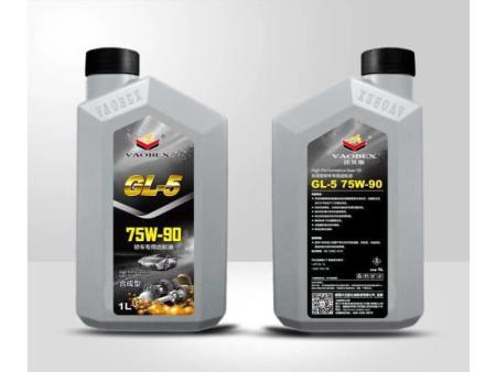 合成型轿车专用齿轮油