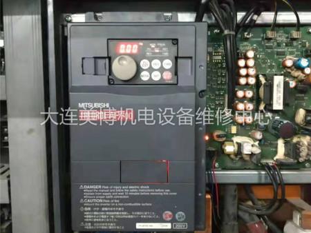 大连变频器维修矩阵式交—交控制方式的具体方法有哪些?
