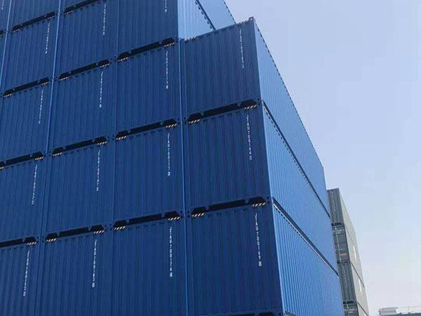 全球智能集装箱与智能物流产业高峰论坛隆重召开