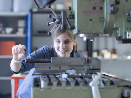 机械加工技术是什么
