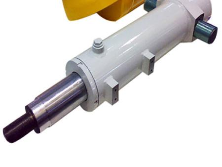 液压机械配件