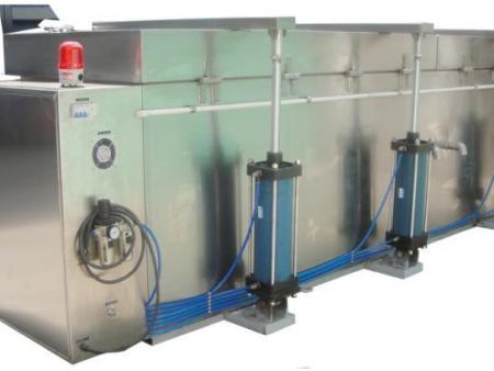 铝合金去应力炉-海安鑫机组-深冷设备