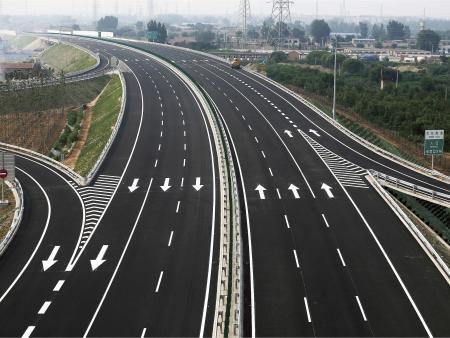 有關于哈爾濱道路劃線你了解多少?