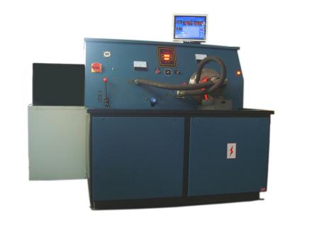 液压油泵试验台的性能特点