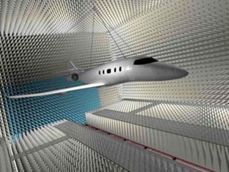 军工电子设备电磁兼容性的试验标准和达标技术