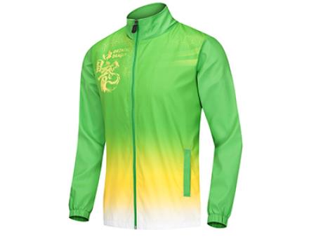 兰州运动套装定制-6301出场服套装
