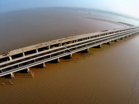 温州市瓯江南口大桥