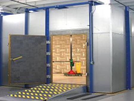 针对各项军标EMC试验的达标技术