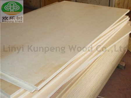 Packing Grade Plywood