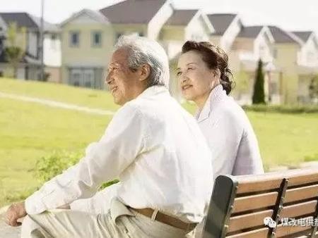 电采暖对老年人的六大益处