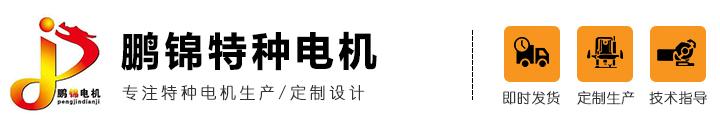 新鄉市鵬錦特種電機有限公司