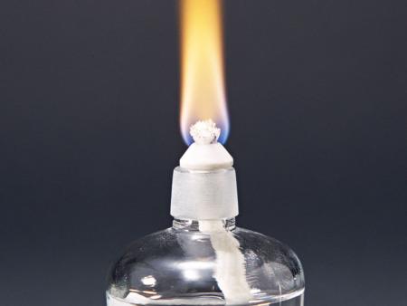 实验仪器-酒精灯的使用注意事项