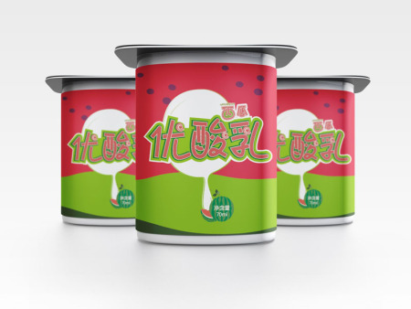 兰州酸奶外包装厂家