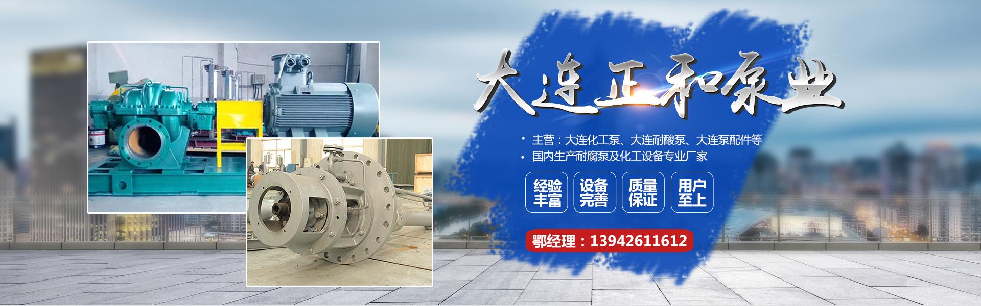 大连化工泵 大连化工泵厂家 大连耐腐蚀泵 大连热水泵 大连强自吸泵