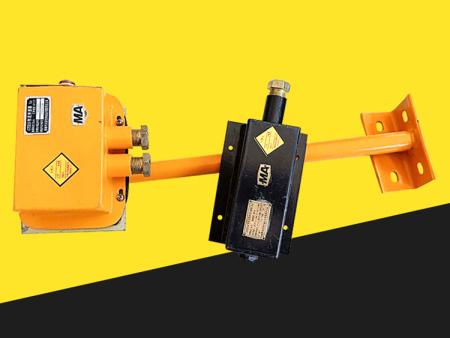 矿用光电物流传感器