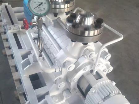 大连化工泵厂家对油封密封不严而漏油应对方法!