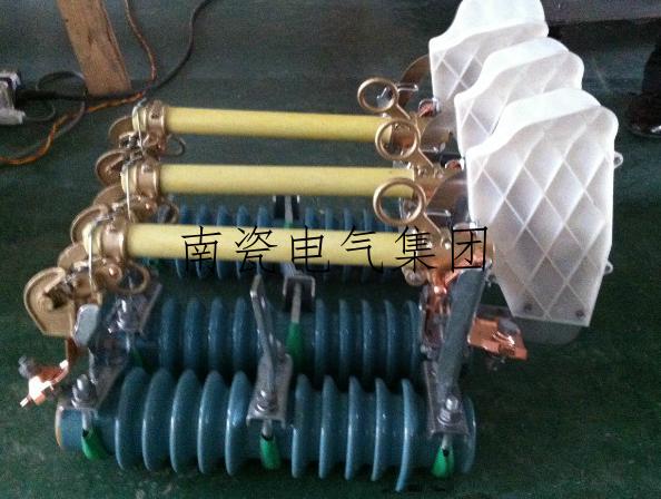 跌落式熔断器的安装及使用条件及跌落式熔断器的选型方法