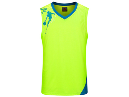 兰州球服定制-新款8081篮球服套装