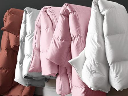 一波羽绒服售卖热潮来临,你找到了属于你的羽绒服加工厂了吗