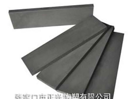 石墨聚苯板的產品優勢