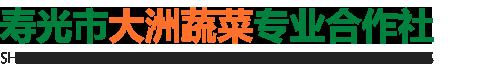 寿光市大洲蔬菜专业合作社