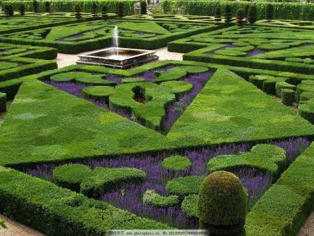 新中式園林景觀 | 特點與元素
