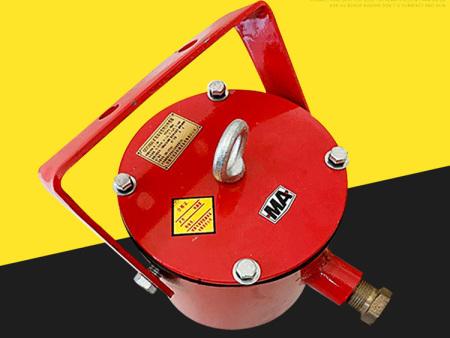 矿用物位传感器