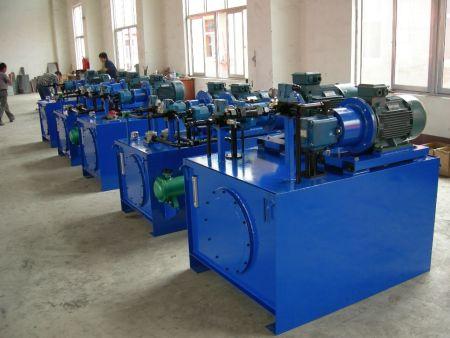 如何选购液压机械?