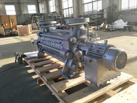 大连强自吸泵:自吸能力强的自吸泵有哪些?
