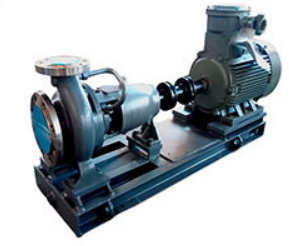 大连热水泵:水泵的种类分类,太详细!