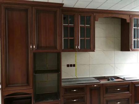 泉州闽福橱柜专业承接橱柜设计定做安装一站式服务