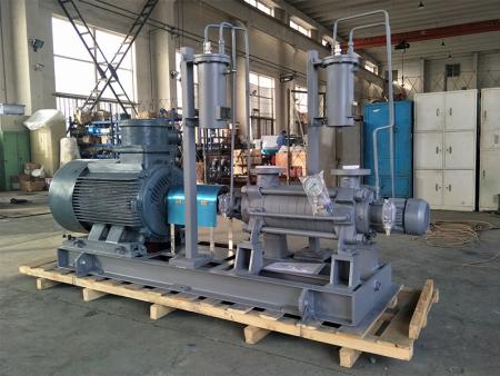 大连化工泵厂家:化工泵使用注意事项