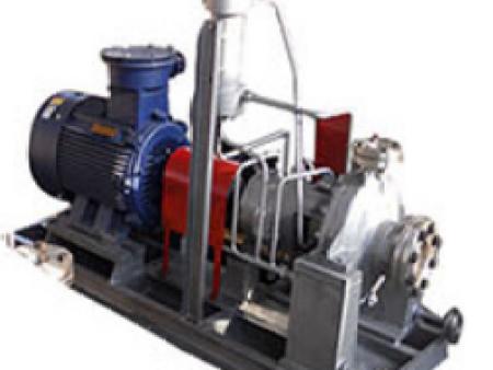 不锈钢大连耐腐蚀泵的选型方法?