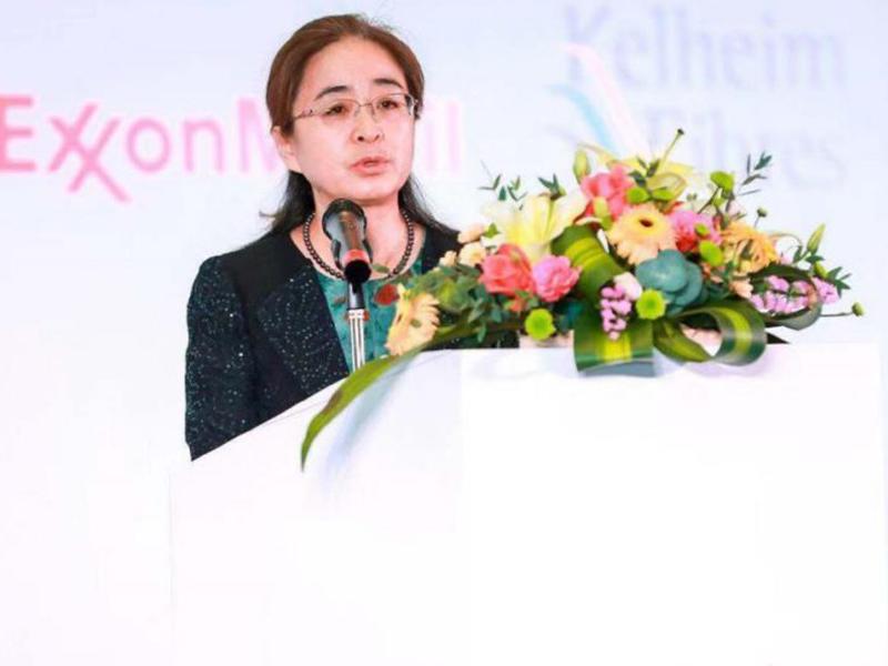 RISI亞太衛生用品行業論壇在廈門舉辦