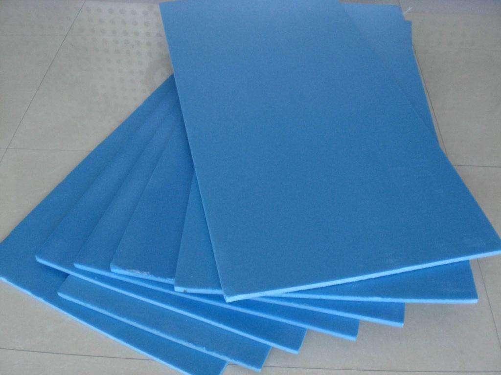 张家口聚苯板和挤塑板有什么区别