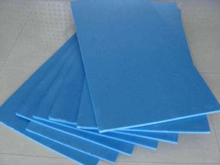 擠塑板邊緣怎樣處理呢?
