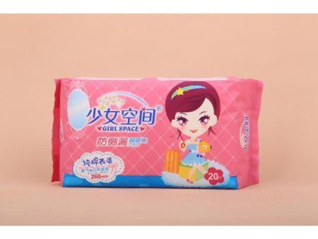 如何防止衛生巾過敏【泉州衛生巾】