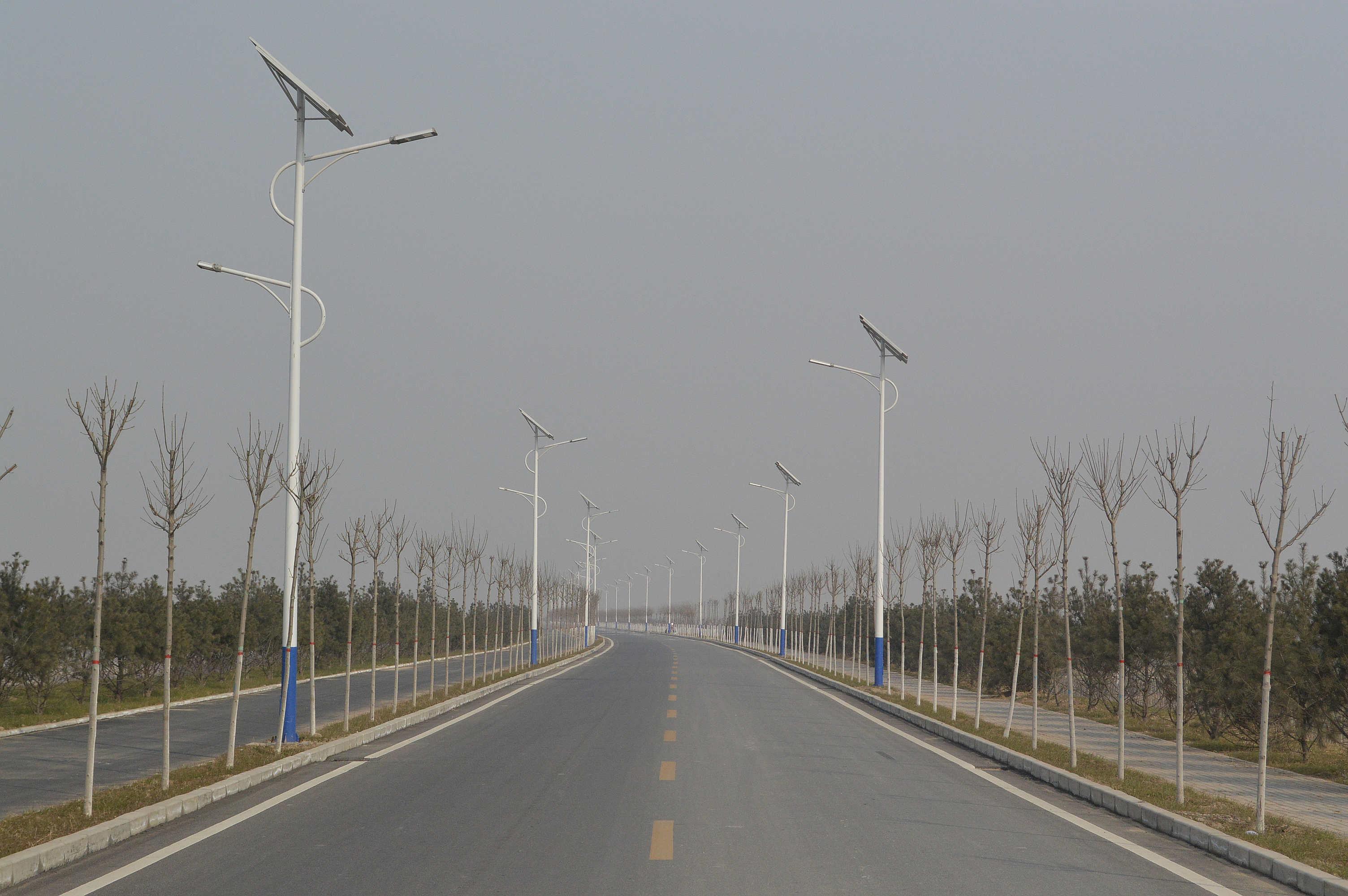 浅析沈阳高杆灯照明具有哪些优势?
