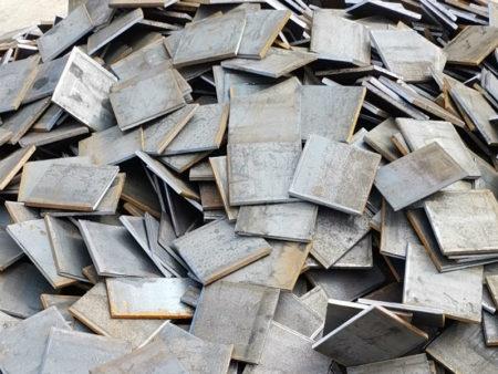 推动钢板块的工艺技术发展,带动产品质量提升
