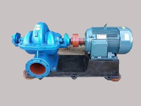 西安水泵厂