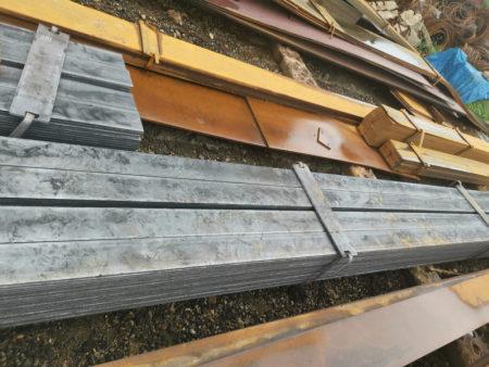 纵剪扁钢是如何在机械加工行业中发展的?