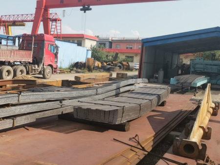钢结构下料基地-品种齐全|货源充足