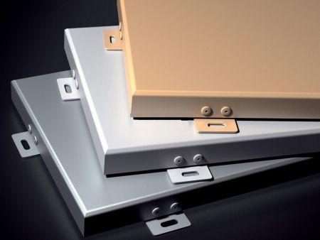 铝单板的主要用途有哪些?