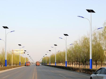 安装沈阳高杆灯的注意事项是什么?