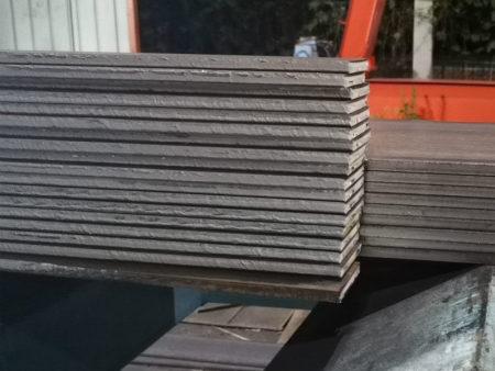 扁钢厂家的热处理工艺有什么?