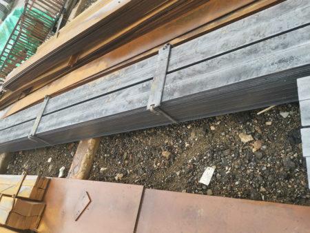纵剪扁钢可靠性需要增强,整体性需要提高