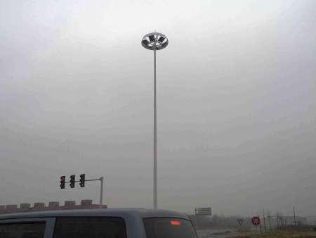 定制沈阳交通信号杆有哪些要求?