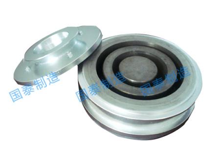 研磨机-制样机锰钢料铂