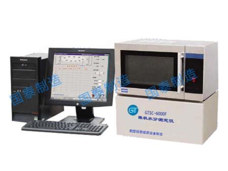 GTSC-6000F型微机水分测定仪